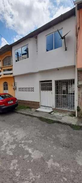 Se Vende Casa 2 pisos en la tolita 1