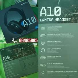 A10 GAMING HEADSET