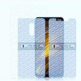 Micas Lensun para todos los modelos Huawei Samsung xiaomi LG Apple Sony