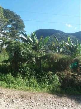 Hermoso lote en Tibacuy Cundinamarca, cerca al cerro del Quinini
