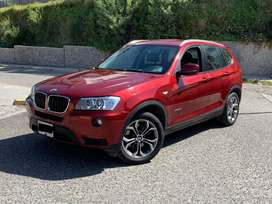 BMW X3 20i impecable