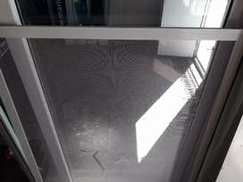 Mosquiteros aluminio a medida
