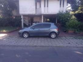 Peugeot 307 hdi 2004. Motor excelente. Se vende transferido si o si