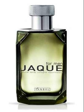 Perfume, Loción JAQUE 75 ml Yanbal Original con Garantía