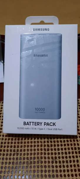 Power bank samsung original