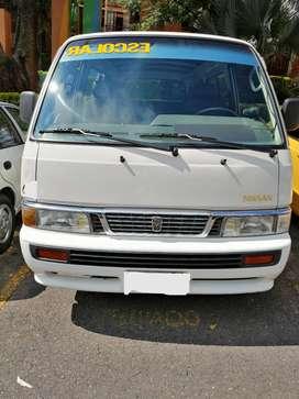 Nissan Urvan GL 1998