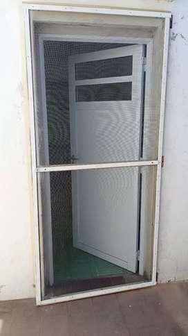 Podrido de las moscas ?? Puertas y ventanas mosqueras!