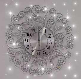 Hermosos relojes para tu hogar