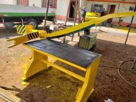 Dobladoras, cortadoras, de tool de diferentes medidas con transporte y garantía.
