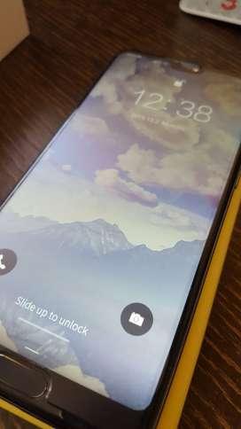 Huawei P20 como Nuevo