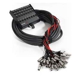 Medusa Proel USAS2408 Music Box Colombia Snake   24C