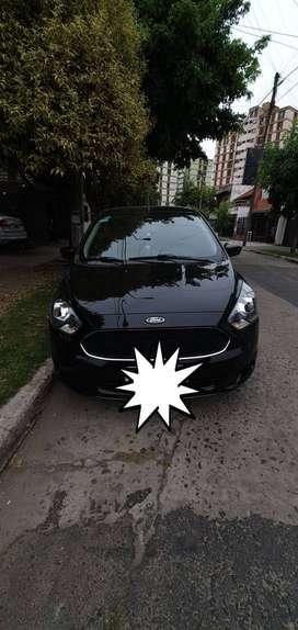 Ford Ka impecable.