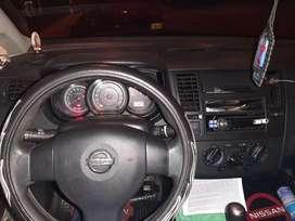 Vendo vehículo usado en excelente condiciones