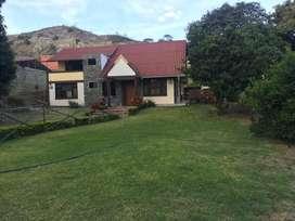 QUINTA VACACIONAL Yunguilla Malapamba