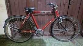 Bicicleta Monark de turismo