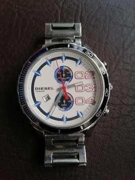 Ganga Reloj Diesel DZ4313