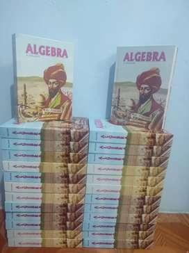 Álgebras de Baldor
