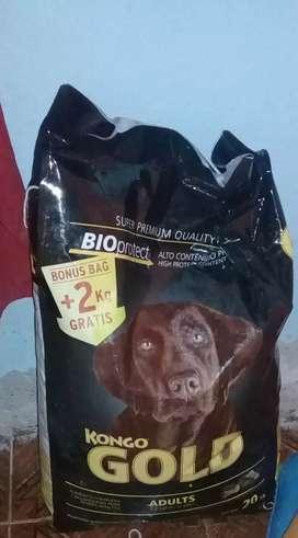 alimento de mascotas