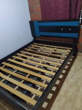 Vendo cama en buenas condiciones