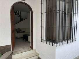 Se renta habitación, en apartamiento amplio para compartir con dos Roomes!