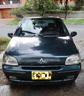 Renault Clio en super condiciones