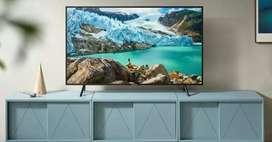 "TV Samsung 58"" 4k ru7100"