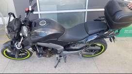 Se vende Motocicleta BAJAJ