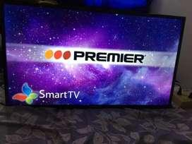 """Vendo smart tv 40"""" totalmente nuevo en su caja."""