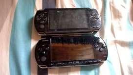PSP para arreglar