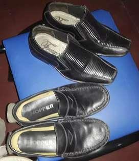 Excelente estado calzado para niños