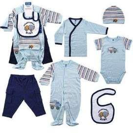 Ropa de bebe pantalones vestidos nuevos