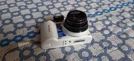 Cámara fotografica Samsung