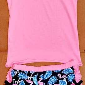 Pijamas 22.000