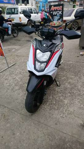 Vendo agility all new