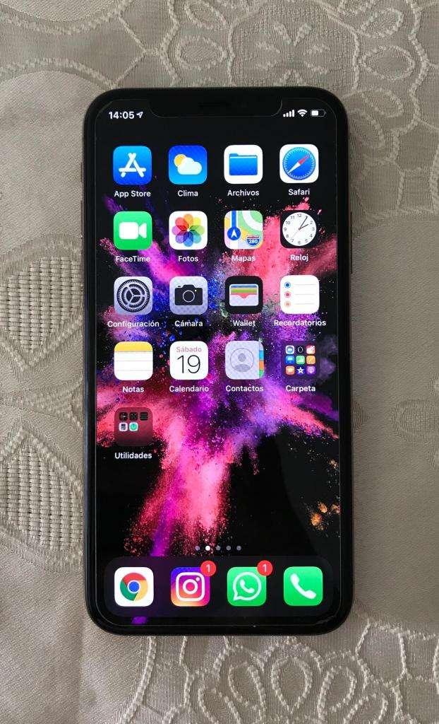 iPhone Xs 64 Gb 0
