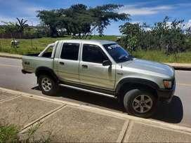 Toyota Hilux mod 95