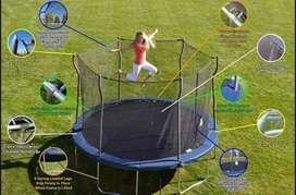 Brinca brinca trampolín sport de 12 pies