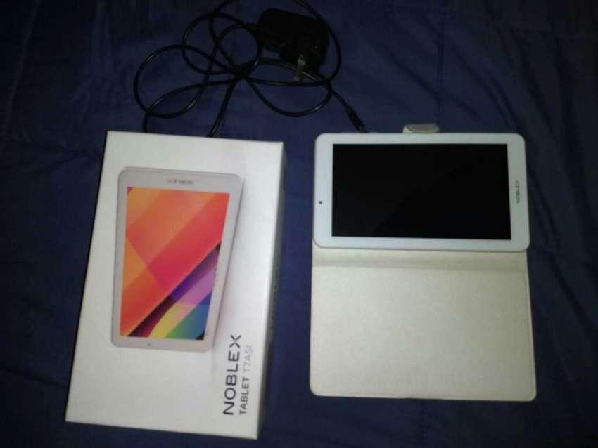 Tablet Noblex Modelo T7a5i (sin Uso) 0