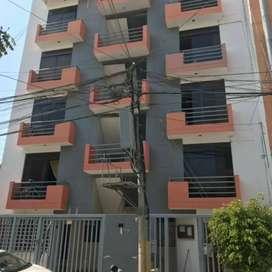 Cuarto para estudiante Urbanización Santa Victoria por las Musas