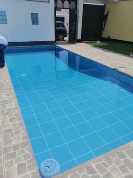 Espectacular Casa Perfecta Para Las Vacaciones, en Playa Los Pulpos!
