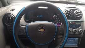 Chevrolet Agile Ltz IMPECABLE