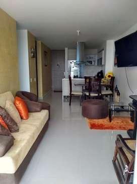 Se Vende Apartamento Amplio Delicias