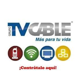 GRUPO TV CABLE ASESORES COMERCIALES FREELANCE