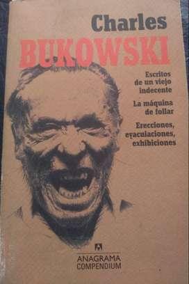 Compendium Bukowski. Anagrama