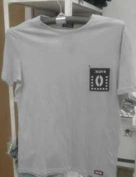 Camisetas súper chéveres