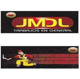 JMDL CONSTRUCCIONES -