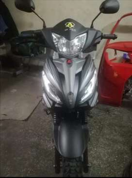 Moto advance