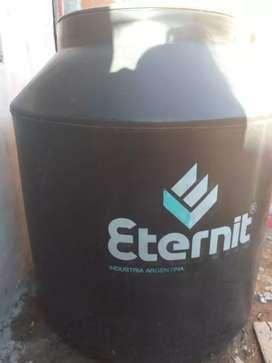 Tanque de agua 400 litros reparado en buen estado