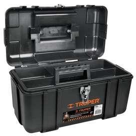 Caja Para Herramientas Industrial 1.7kg Truper
