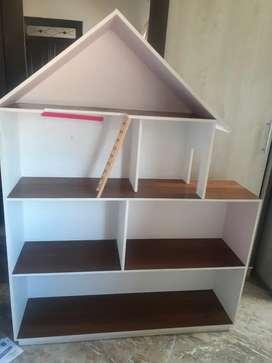 Vendo casa muñecas
